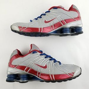 Nike Shoes - Women's NIKE Shox Running Shoes Sz 9